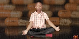 Experiments With Meditation Expose the Fallacy of Medicating Kids for ADHD