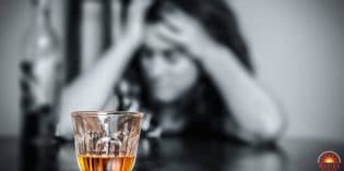 The Spiritual Consequences of Alcohol Consumption