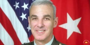 Former Army General & President of DynCorp Faces 6 Counts of Rape of a Minor