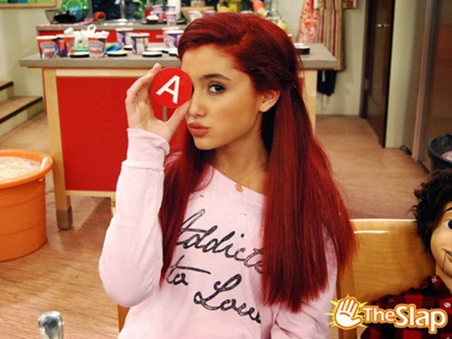 Ariana Grande and the Illuminati Beta Kittens of Pop Culture  Ariana-Grande-4