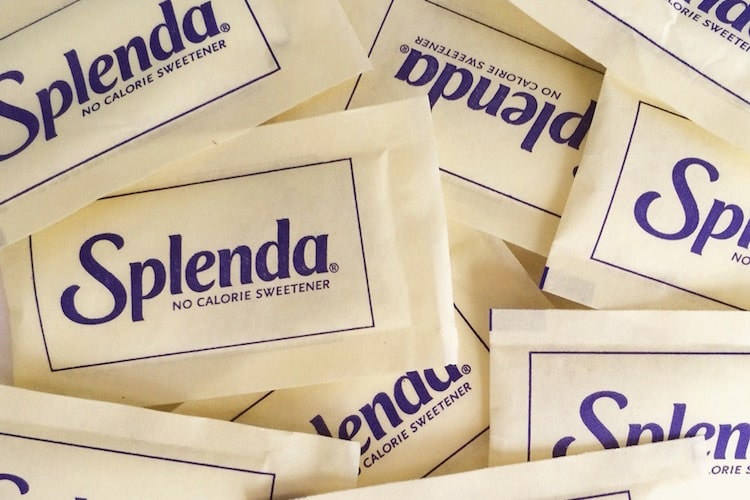 history of splenda The dangers of splenda let's start with the history of sucralose like saccharine and aspartame, sucralose was also accidentally discovered.