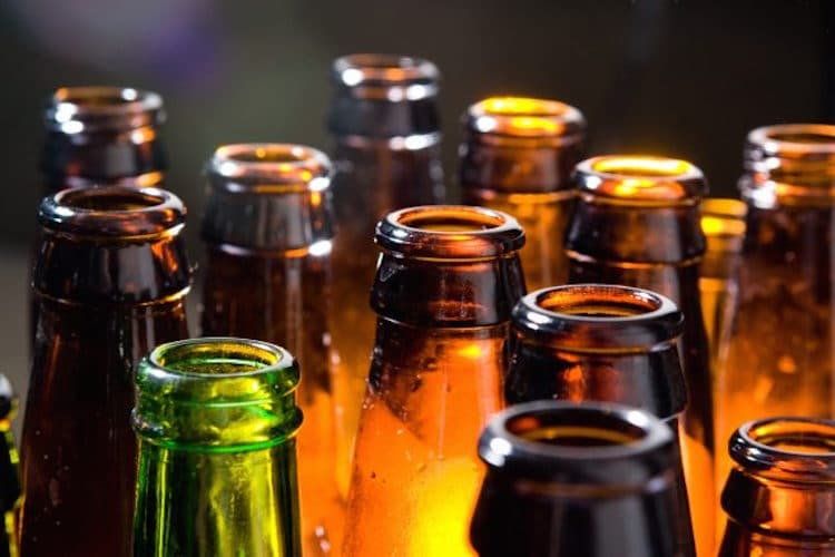 The Alcohol Industry Doesn't Want You to Understand the Link Between Drinking and Cancer - Waking Times