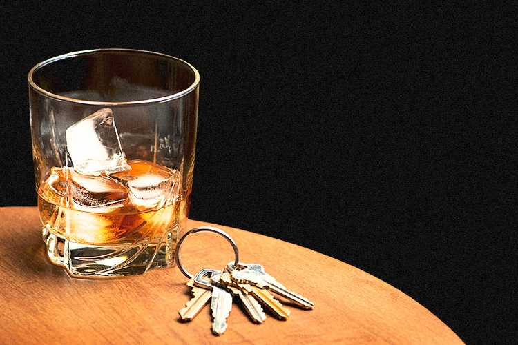 Study Confirms that Alcohol is Ten Times Deadlier than Cannabis On the Road