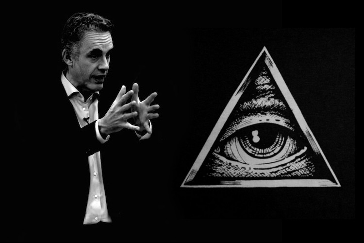 Jordan Peterson Explains The True Significance Of The Illuminati All