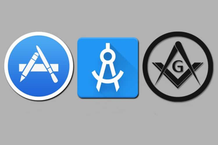 Sinister Occult Logos Used By Technology Corporations