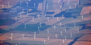 Germany Embarks on Historic Alternative Energy Push