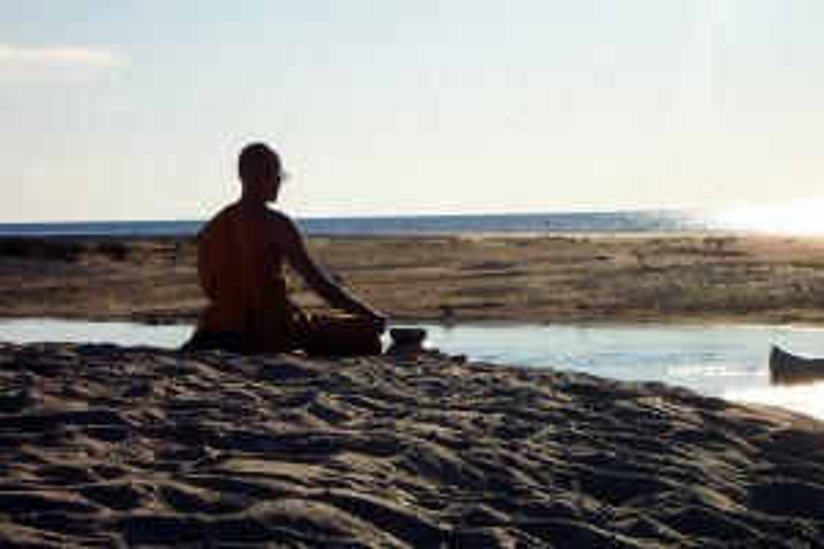 Flickr - Meditation - Icrontic.com