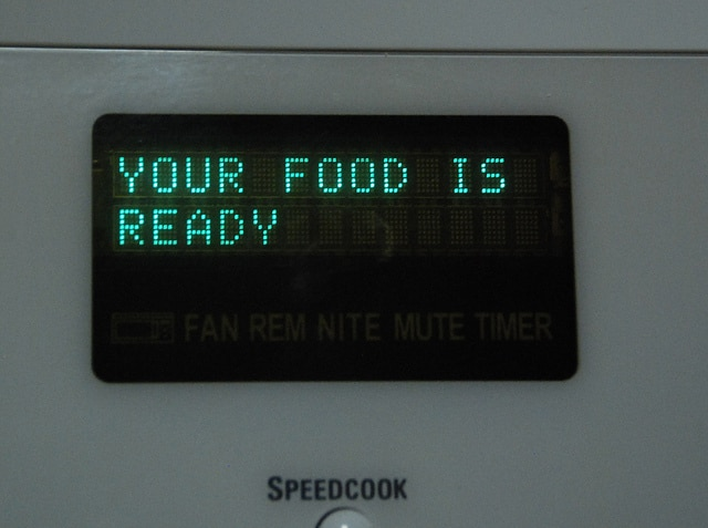 Why Did Russia Ban The Use Of Microwave Ovens