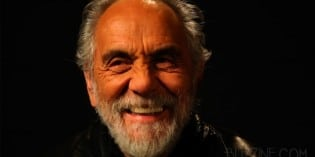 Tommy Chong Has Prostate Cancer, Treating with Hemp Oil