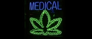 DCH - Medical Marijuana - Frame