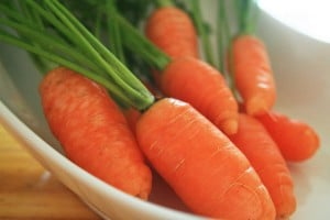 Flickr - Carrots - ccharmon