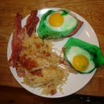 Flickr - Green Eggs & Ham - jscatty