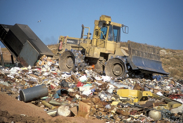 Flickr – Landfill – Wisconsin Department of Natural Resources