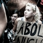 Occupy the Bomb: People Power Challenges Nuclear Power with Nationwide Demonstrations