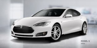Tesla Motors Launches Revolutionary Supercharger Enabling Free Long Distance Travel