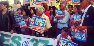 California's Prop 37 Scandal: Resolution and Healing Amid the Corruption – Washington State Next?