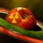 The Invisible Nuclear Threat Within Non-Organic Food