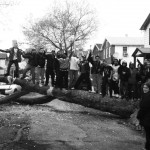 Grassroots Community Disaster Relief in the Wake of Hurricane Sandy