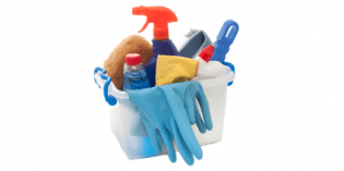 The 'Dirty' on Cleaning and Personal Care Products