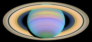 Flickr - Saturn UV - NASA Goddard Photo and Video