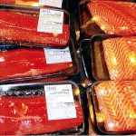 Unlabeled Genetically Modified Salmon Could Soon Be In Stores