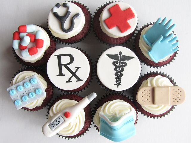 Flickr – Prescription – clevercupcakes