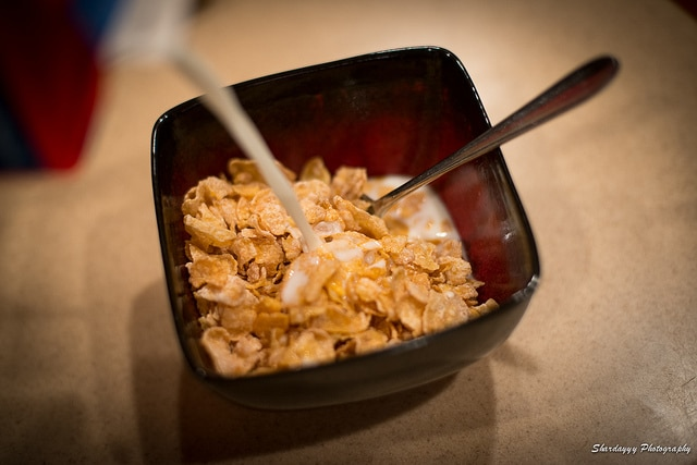 Flickr – Cereal – Shardayyy