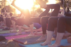 Flickr - Yoga Class - lululemon athletica