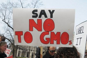 Flickr - say no to GMO - MillionsAgainstMonsanto