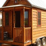 Tiny Houses – Taking On the Matrix of Consumerism