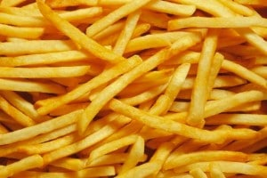 Flickr - French Fries - Brett Jordan