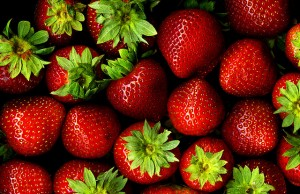 Flickr - Strawberries - *clairity*