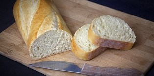 Is Your Daily Wheat Bread Healthy?