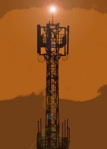 Flickr - Cell Tower - Natesh Ramasamy