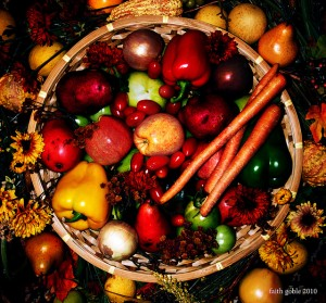 Flickr - Food Forest - faith goble