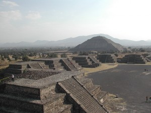 Flickr - Teotihuacan - Laura Rush