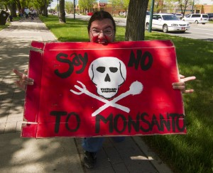 Flickr - March Against Monsanto - John Novotny
