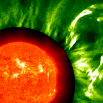 Increasing Solar Activity And Disturbances In Earth's Magnetic Field Affect Our Behavior And Increase Our Health