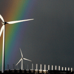 New Wind Power Design Results in 600x Increase in Power Production
