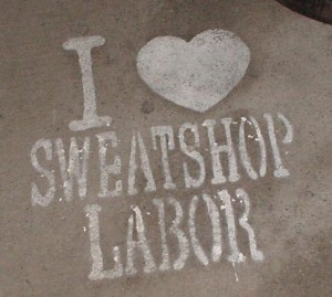 Flickr - Sweatshop - David Boyle