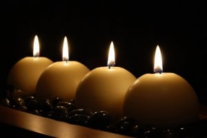 Flickr-candles-Denise Cross Photography