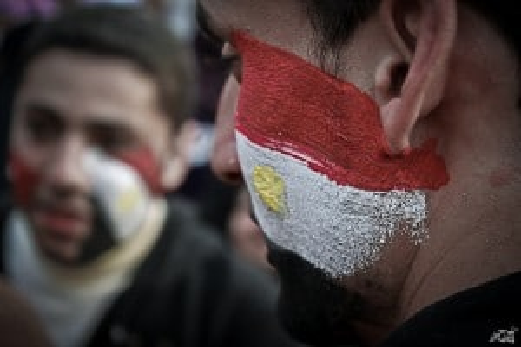 Flickr-egypt protest-AhmadHammoud