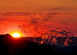 Flickr-sunset-Tony Fischer Photography
