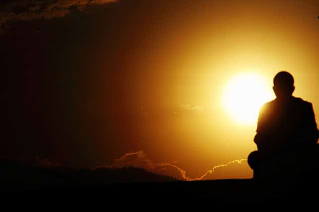 The Importance of Meditation