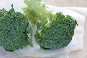 Flickr - Broccoli - jules-stonesoup