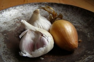 Flickr - Garlic Onion - erix!