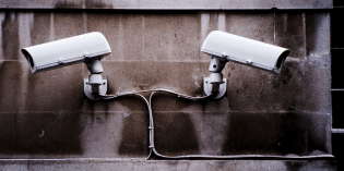 """Sharing"" and the Surveillance Society"