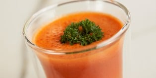Juicing Supports The Body's Effort to Detoxify