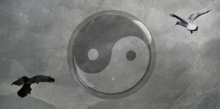 You Are Yin and Yang and Always Have Been