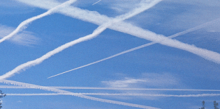 Chemtrail Poisons are Ruining Your Health from Above, and You may Not Know